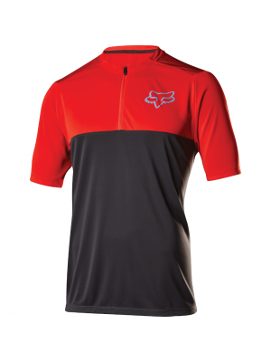 Джърси Fox Altitude Red/Black Jersey
