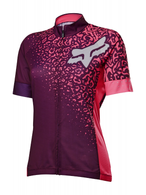 Джърси Fox Womens Switchback SS Jersey