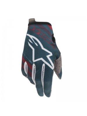 Ръкавици ALPINESTARS RADAR MAROON