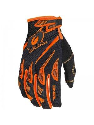 Ръкавици O'NEAL SNIPER ELITE BLACK/ORANGE