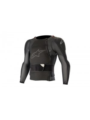 Протекторна жилетка ALPINESTARS SEQUENCE PROTECTION JACKET LONG SLEEVE