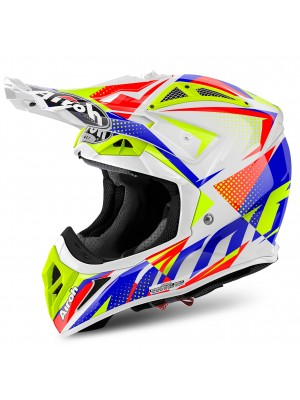Airoh Aviator 2.2 FLASH White Gloss