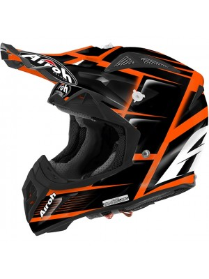 Airoh Aviator 2.2 REFLEX Orange