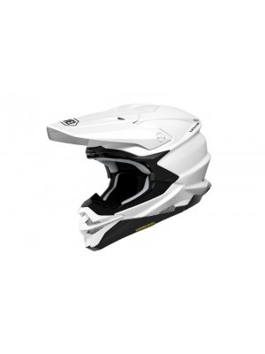 SHOEI VFX-W WHITE NEW