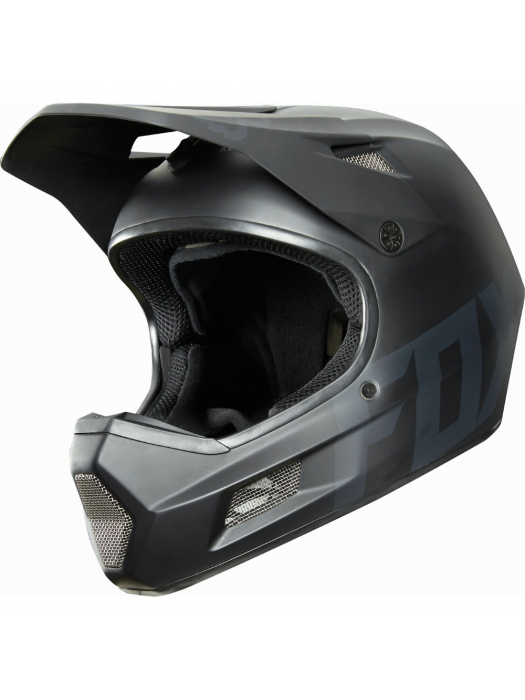 FOX Rampage Comp Black