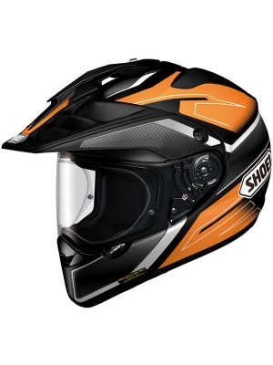Каска SHOEI HORNET ADV SEEKER TC-8