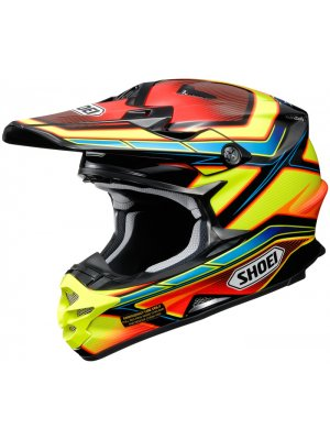 SHOEI VFX-W CAPACITOR TC-3