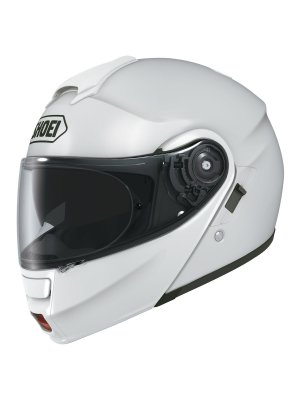 Каска SHOEI NEOTEC WHITE Helmet