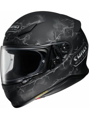 Каска SHOEI NXR RUTS TC-5 (MATT) Helmet
