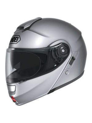 Каска SHOEI Neotec Light Silver Helmet