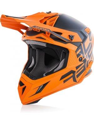 Каска Acerbis X-Pro VTR Orange