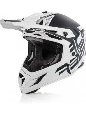 Каска Acerbis X-Pro VTR White