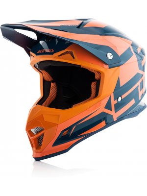 Acerbis Profile 4 Orange