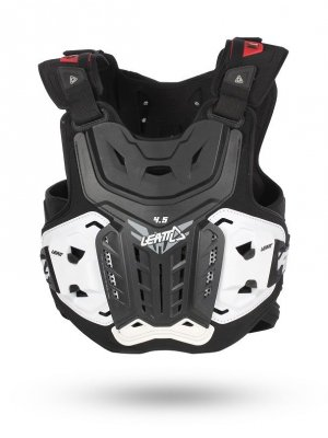 Протектор Leatt Chest Protector 4.5 Black
