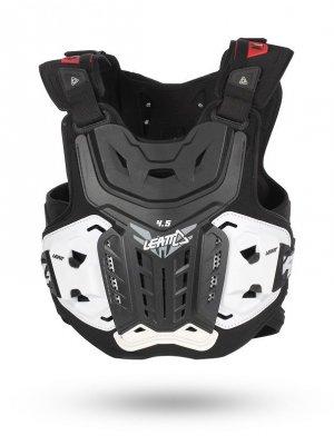 Протектор Leatt Chest Protector 4.5 Black