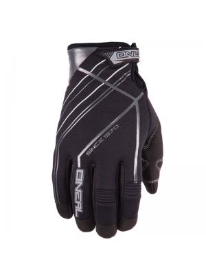 Ръкавици O'NEAL WINTER BLACK/GRAY