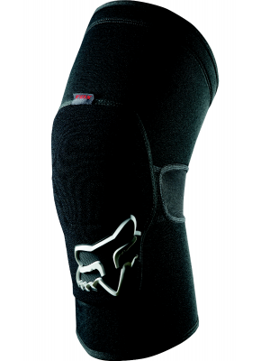Наколенки Fox Launch Enduro Knee Pad Grey