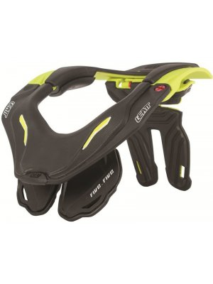 Предпазна Яка Leatt DBX 5.5 Neck Brace Green/Black
