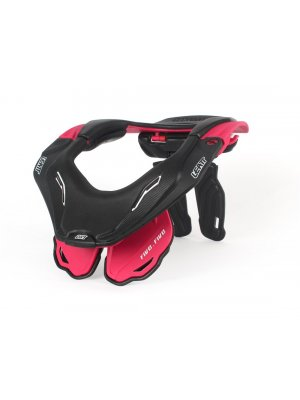 Предпазна Яка Leatt DBX 5.5 Neck Brace Rubine Red/Black