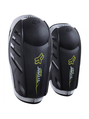 Налакътници Fox Titan Sport Elbow Guards Black