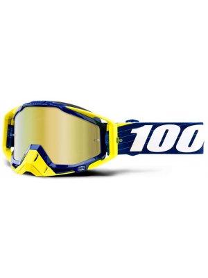 Очила 100% Racecraft Bibal/Navy
