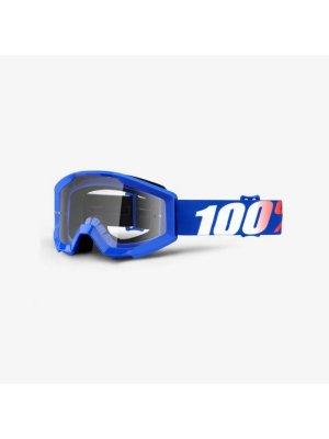 Детски очила 100% Strata Jr Nation