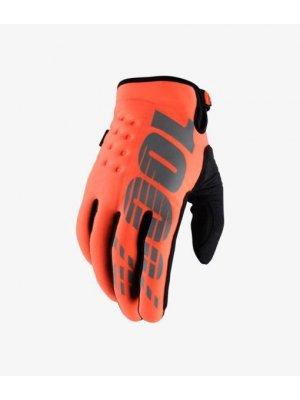 Ръкавици 100% Brisker
