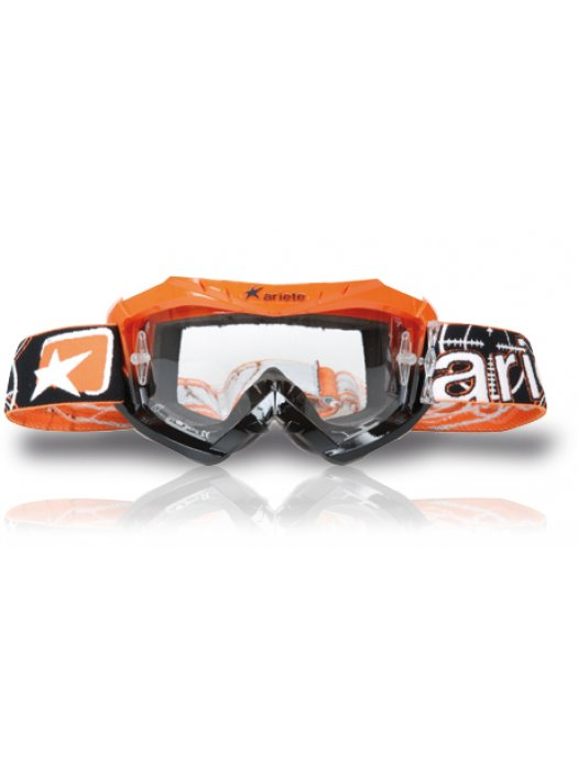 Очила Ariete Glamour Orange Goggles