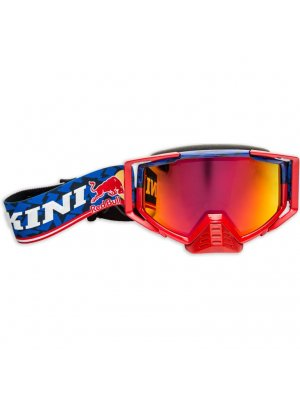Очила Kini RedBull Competition Navy Red Goggles