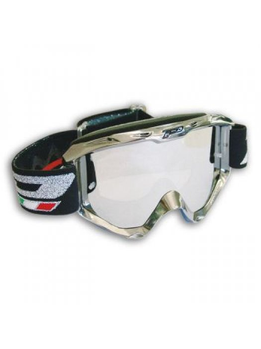 Очила Progrip 3450 Flash Chrome Goggles