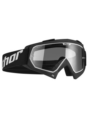 Очила Thor Enemy BLACK Goggles