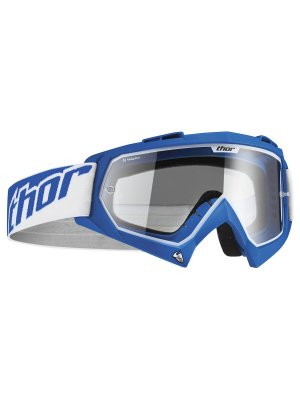 Очила Thor Enemy BLUE Goggles