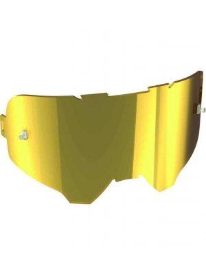 Плака Leatt Iriz Bronze Goggle Lens 13%