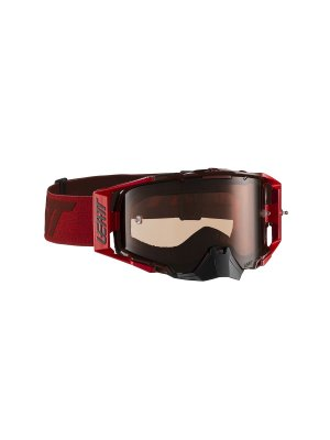 Очила LEATT GOGGLE VELOCITY 6.5 RUBY/RED ROSE UC 32%