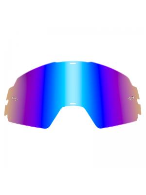 Плака O'NEAL за крос очила модел B-20 RADIUM BLUE