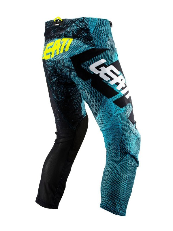 Панталон Leatt GPX 4.5 19 Blue