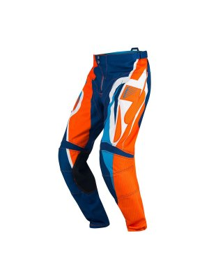 Панталон Acerbis Profile Orange/Blue Pants