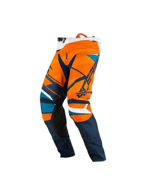 Панталон Acerbis X-Gear Orange/Blue Pants