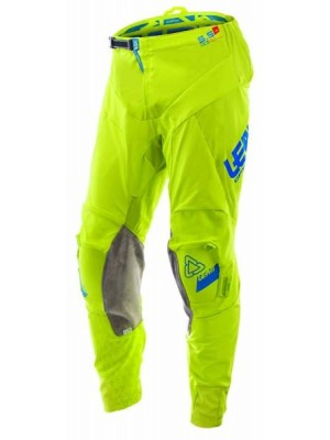 Панталон Leatt GPX 5.5 I.K.S. Pants Yellow