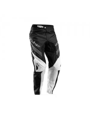 Панталон S-Line MX Black Pants
