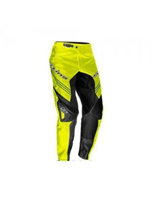 Панталон S-Line MX Yellow Pants