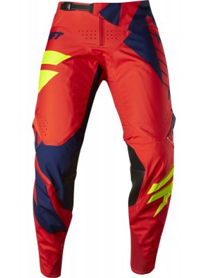 Панталон Shift 3LACK MAINLINE RED PANTS
