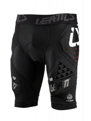 Протекторни Шорти Leatt Impact Shorts 3DF 4.0