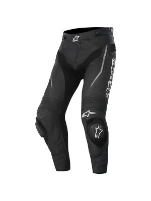 Панталон Alpinestars Track Leather Pants