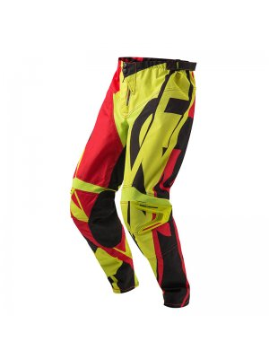Панталон Acerbis Profile 17 Red/Yellow Pants