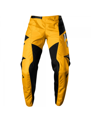 Панталон Shift WHIT3 NINETY SEVEN Pants Yellow