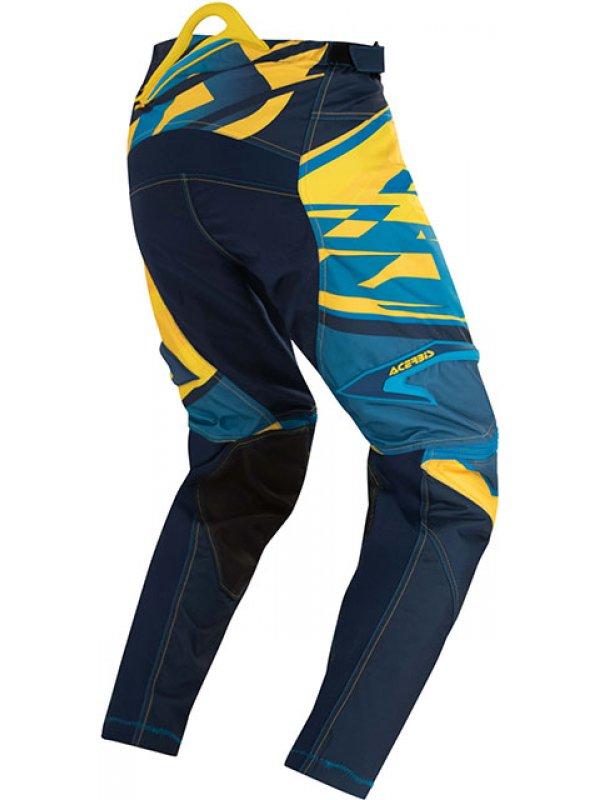 Панталон Acerbis X-Gear Yellow Pants
