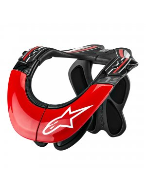 Предпазна Яка Alpinestars BNS Tech Carbon Neck Support