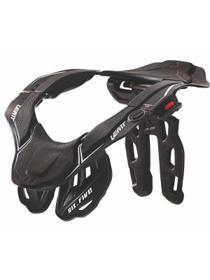 Предпазна Яка Leatt GPX 6.5 Neck Brace Carbon