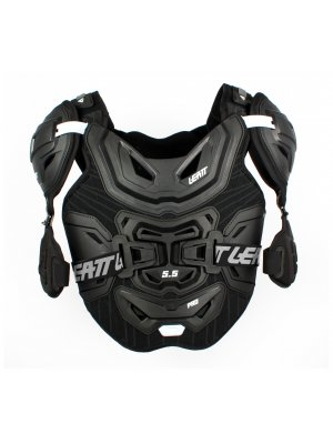 Протектор Leatt Chest Protector 5.5 Pro Black